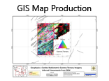 GIS Map Production