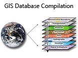 GIS Database Compilation
